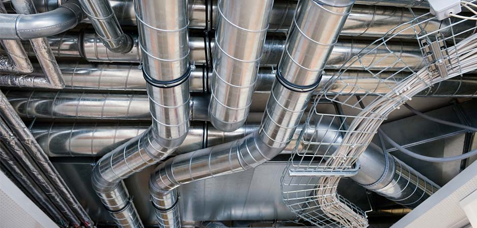 Reasons to Invest in a New HVAC System For Your Building